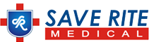 SaveRiteMedical.com Logo